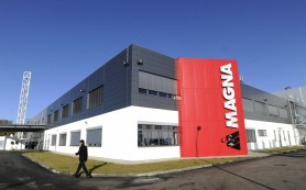 Magna в Калуге вслед за Volkswagen и PSA Peugeot Citroen пошла на сокращения сотрудников