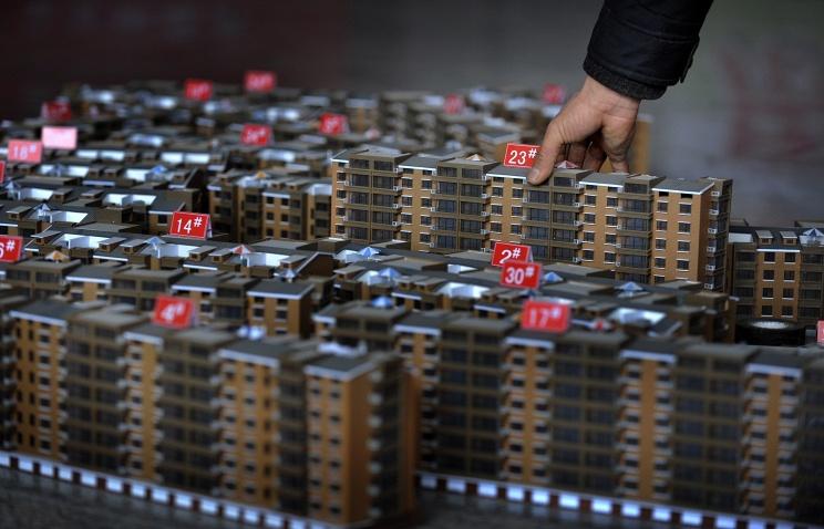 СМИ: правительство РФ может субсидировать проблемную ипотеку на 4,5 млрд рублей