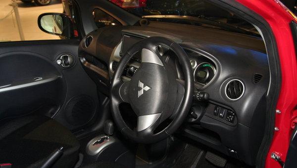 Mitsubishi увеличит локализацию машин в России до 30% до 2016 года