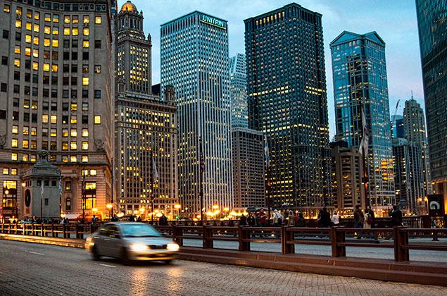 Самые дорогие города для инвестиций