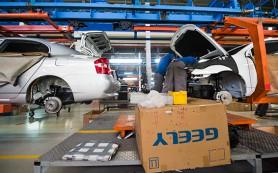 Китайские автомобили не вошли в программу льготного кредитования
