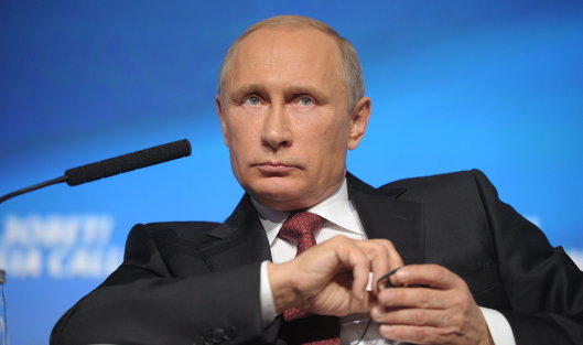 Россия ждет инвесторов, но расхитителям ничего не отдаст
