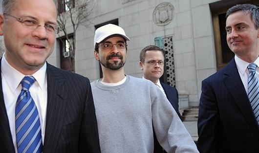 Скорость денег: как банкиры с Уолл-стрит посадили программиста из России