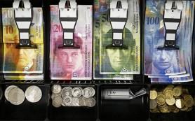 Швейцарские горки: остается ли франк альтернативой евро и доллару