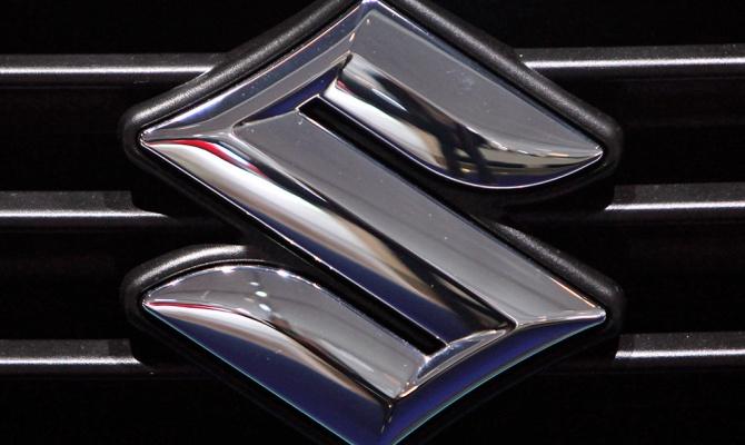 Suzuki отзывает почти 2 млн авто в Азии из-за неисправности в системе зажигания