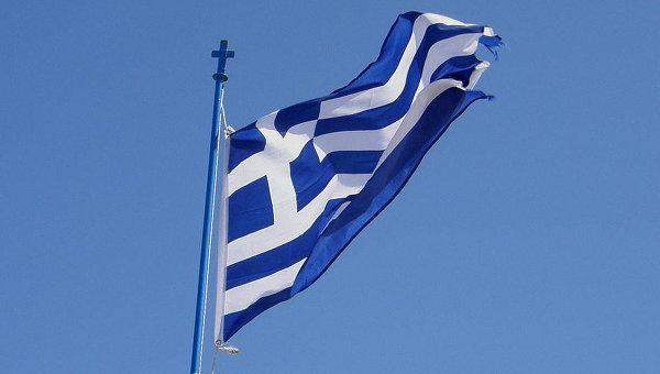 Министр финансов ФРГ: выход Греции из еврозоны чрезвычайно опасен