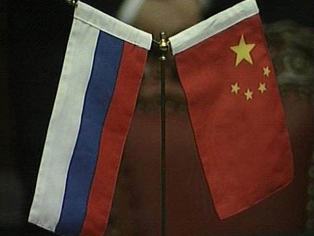 Россия может получить в созданном Пекином международном банке AIIB особый статус как «азиатская страна»