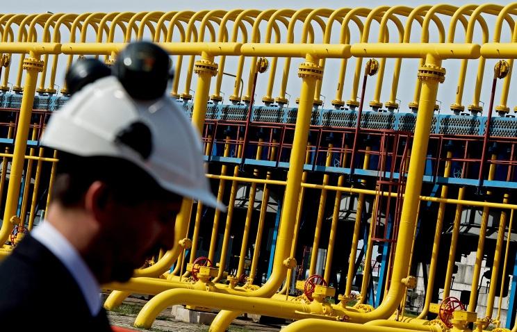 Словакия не будет обвинять «Газпром» в нарушениях, пока не доказана вина