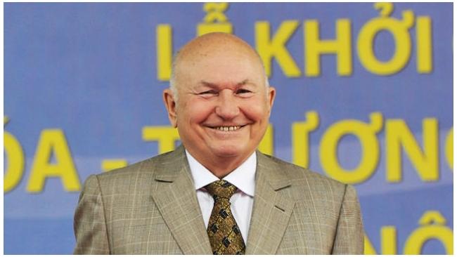Юрий Лужков охарактеризовал экономику России как «антинародную»