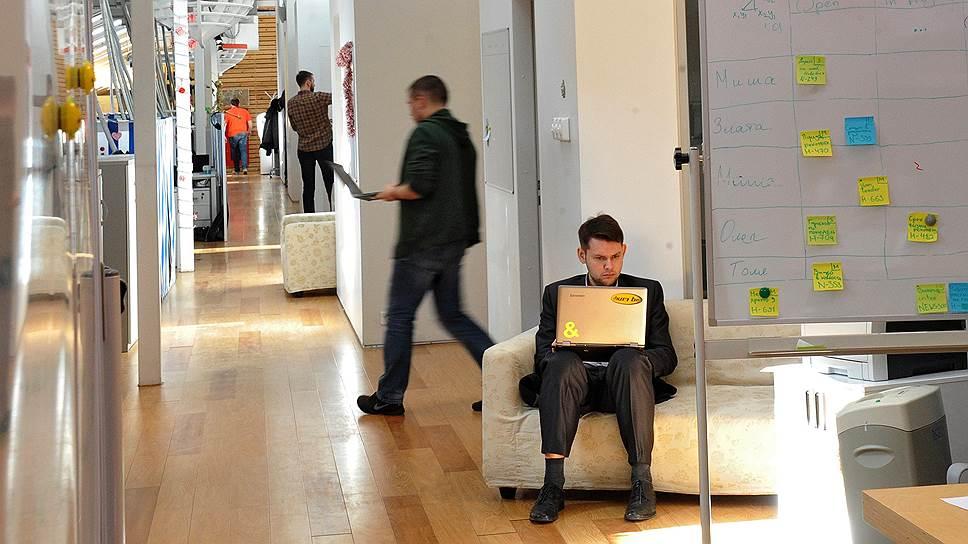 Рынок труда пошел в рост