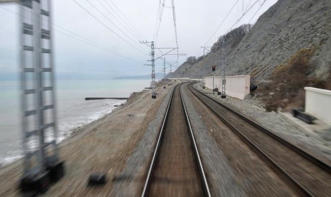 Железнодорожники России и Эстонии думают о сохранении маршрутов