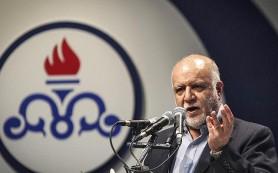 Иран готов начать экспорт нефти в Россию