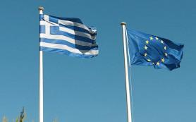 Греция вновь отказалась от компромиссов с Евросоюзом