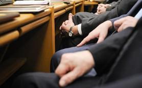 Губернаторам разрешат увольнять мэров за экономические нарушения