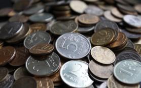 ЦБ: объем просрочки по кредитам малому бизнесу вырос на 110 млрд рублей
