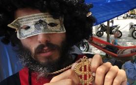 Равнение на доллар
