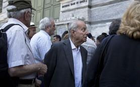 Эксперты объяснили, как кризис в Греции скажется на России