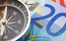 Евро обновил максимум почти за 2 месяца