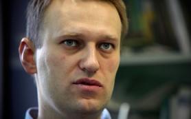 Чубайс обсудил с Навальным возможность своей отставки