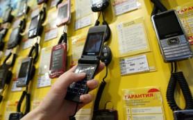 ФАС оштрафовала «большую тройку» сотовых операторов