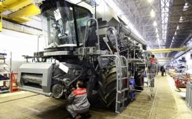 «Ростсельмаш»: перенос части производств компании из Канады в РФ планировался давно