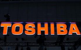 Японская Toshiba может продать часть своей доли в Westinghouse Electric
