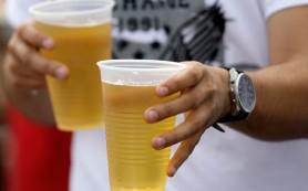 Украинская «Оболонь» заключила контракт на производство пива в России