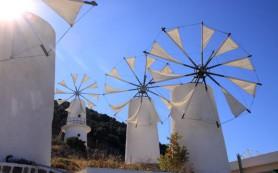 Ветровую электроэнергетику поддержат власти РФ