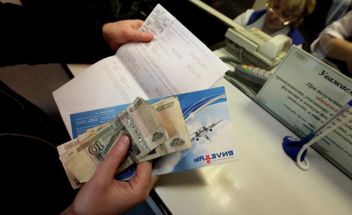 Из-за падения рубля стоимость авиабилетов увеличится на 7-11%