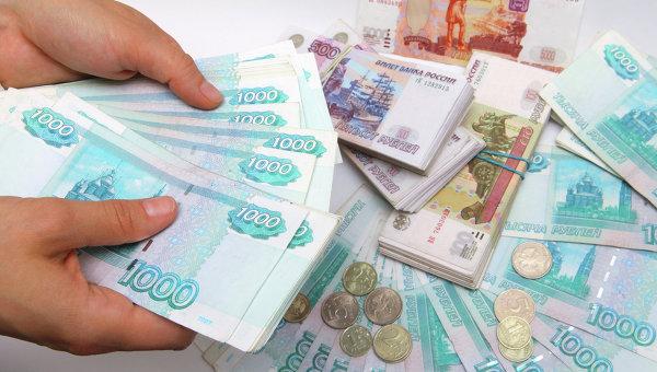 Россельхозбанк увеличил объем вкладов населения с начала года на 30%