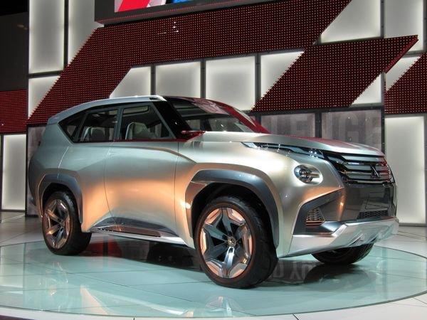Mitsubishi о своем будущем в РФ