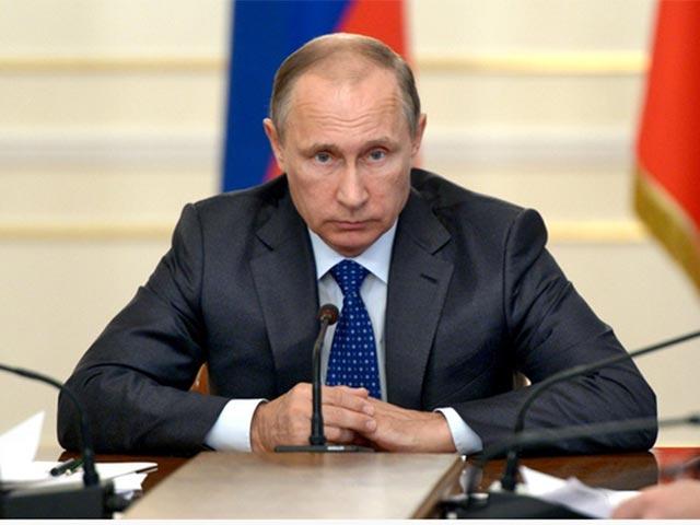 Путин поручил регионам содействовать в строительстве газопровода «Сила Сибири»