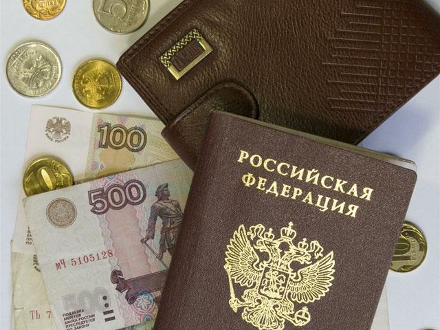 Российские власти обсуждают повышение лимита анонимных денежных переводов