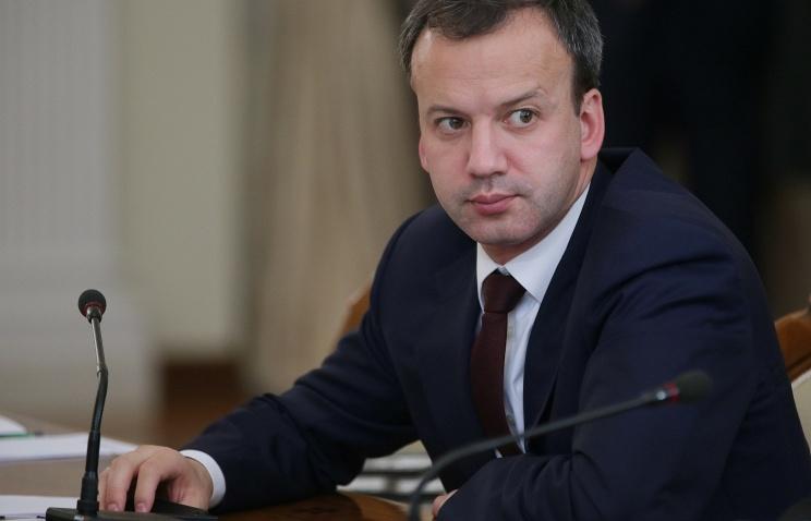 Дворкович: правительство ждет договоренности банков и «Трансаэро» по долгам компании