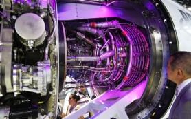 Минпромторг хочет наладить экспорт авиадвигателей к 2018 году