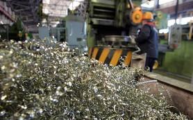 Минприроды рассчитало налоги на отходы
