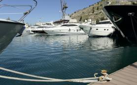 Ввозимые яхты освободят от уплаты таможенных пошлин
