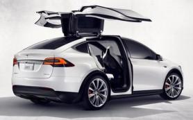 В Европе открылся первый сборочный завод электромобилей Tesla