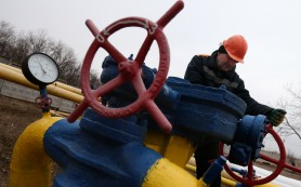 Украина импортировала из Венгрии 2,5 млн кубов газа через реверсные поставки