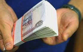 ВЦИОМ: треть россиян боится сокращения зарплаты