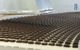 Производство шоколада в РФ из-за подорожания ингредиентов не сократилось: помогло пальмовое масло