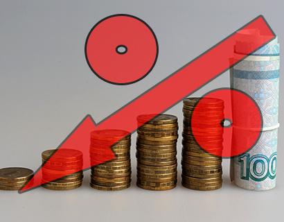 Укрепление рубля увеличивает шансы снижения ключевой ставки ЦБ в октябре