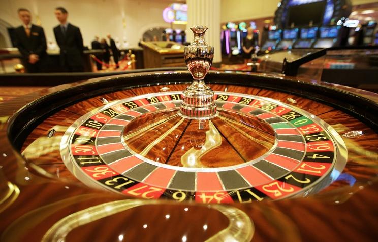 Под Владивостоком открылось крупнейшее казино в России