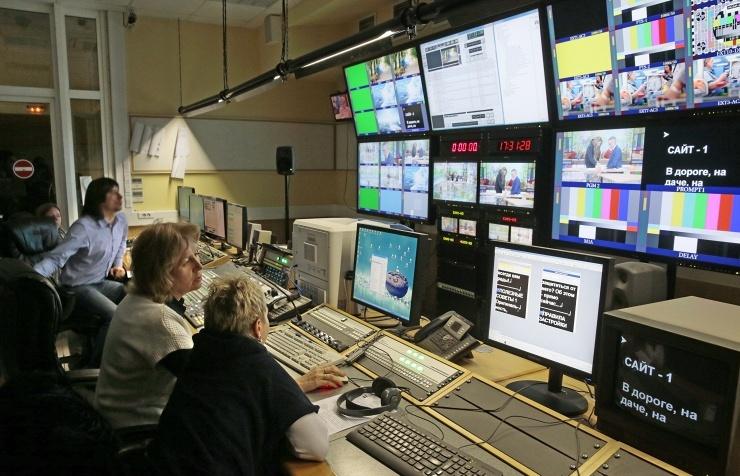 СМИ: «СТС Медиа» запустит на месте «Перца» новый телеканал