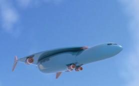 Airbus запатентовала «наследника» «Конкорда»
