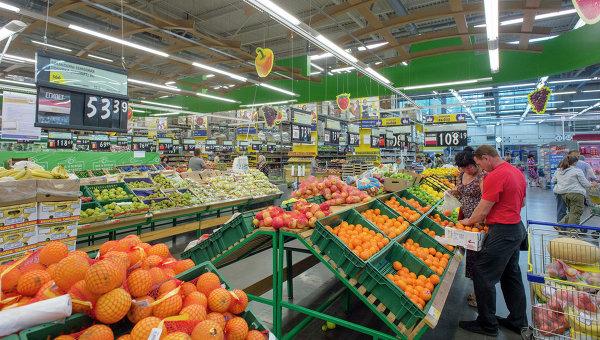 МЭР: цены на продукты могут вырасти, если не заменить импорт из Турции