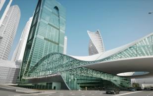 Бизнес-центры Москва Сити