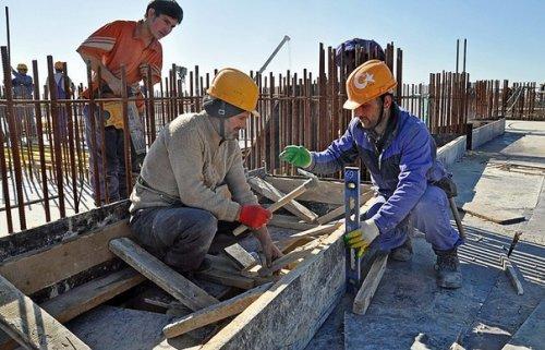 «Уход турецких строительных компаний из России не повлияет на отрасль»