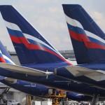 """Авиапарк группы """"Аэрофлот"""" увеличится в 2016 году на 30 лайнеров"""