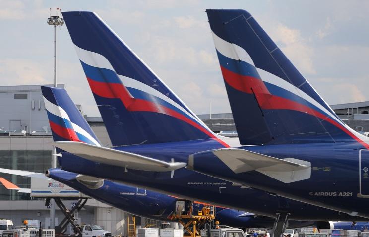 Авиапарк группы «Аэрофлот» увеличится в 2016 году на 30 лайнеров